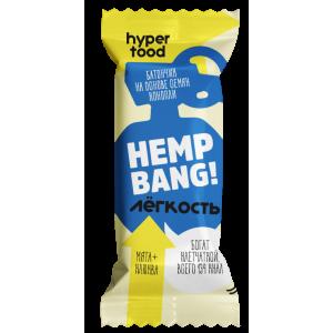 Hemp Bang Lightness