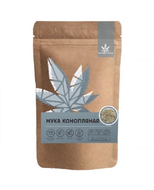 Hemp flour 250 g.