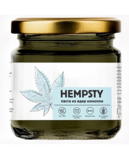 Hemp Paste Hempsty Classic