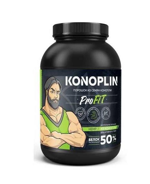 Hemp protein Konoplin 1000 g
