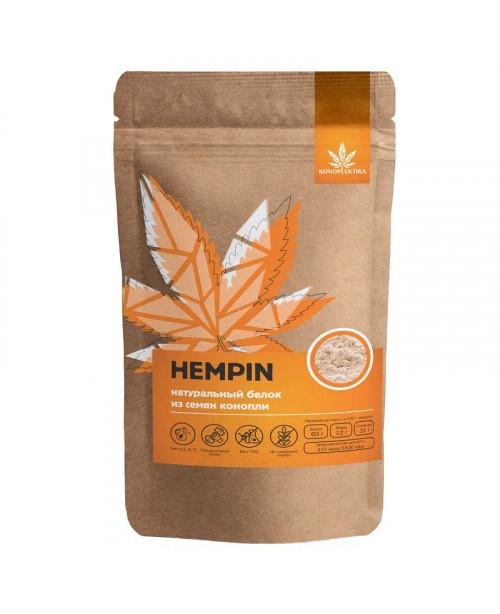 Hemp protein 250 g.