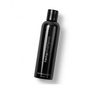 Shampoo with hemp hempshampoo, 200 ml