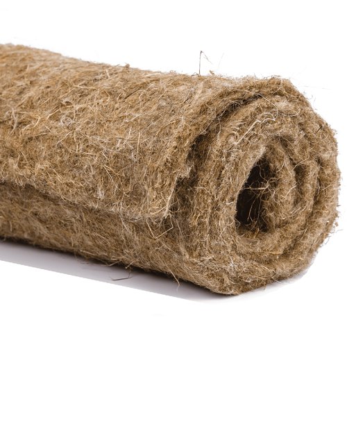 Nonwoven Hemp Fabric FeelRight